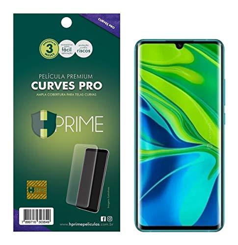 Película Premium HPrime Xiaomi Mi Note 10 / Note 10 Pro - Curves PRO (Se adere na parte curva da tela)