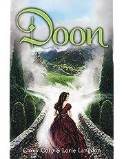 Doon (A Doon Novel) [Idioma Inglés]: 1