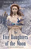 Image of The Five Daughters of the Moon (The Waning Moon Duology, 1)
