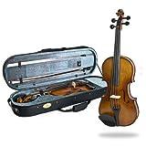 Stentor Graduate Violin Garnitur 1/2, spielfertig eingestellt