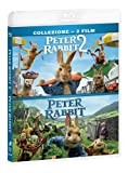 Cofanetto Peter Rabbit 1 & 2 (2 Blu Ray)