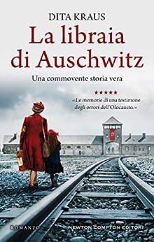 La libraia di Auschwitz di [Dita Kraus]
