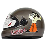 ACTIVE CANDY-1 Full Face Helmet for Kids from 2 to 5 Years