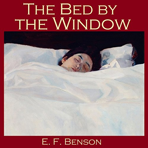 Couverture de The Bed by the Window