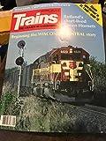 Trains; The Magazine of Railroading. Volume 50, Number 11, September 1990.