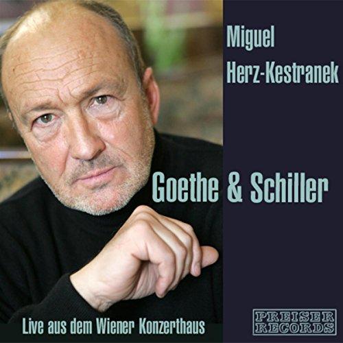 Goethe & Schiller - Live aus dem Wiener Konzerthaus Titelbild