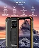 Zoom IMG-1 rugged smartphone doogee s59 cellulare