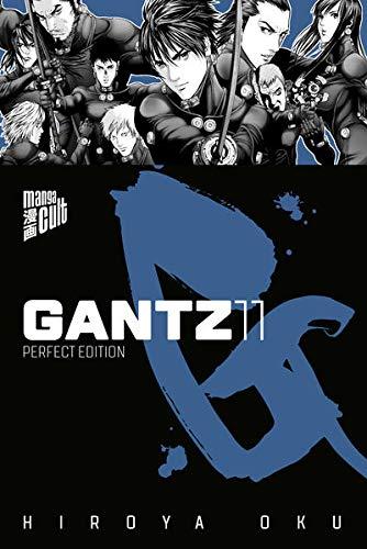 GANTZ 11: Perfect Edition