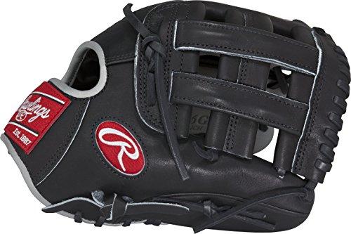Rawlings Heart of The Hide Baseball Glove, Regular, Pro H Web, 11-3/4 Inch