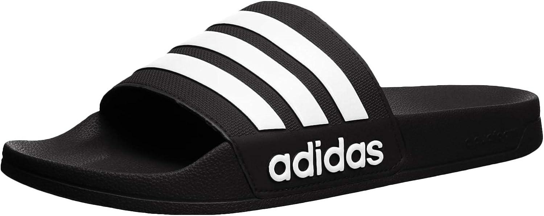 | adidas Men's Adilette Shower Slide | Sport Sandals & Slides