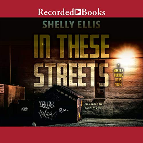 In These Streets audiobook cover art