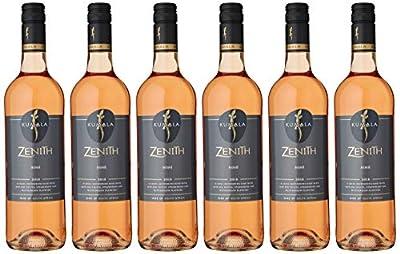 Kumala Zenith Rose Wine, 75 cl (Case of 6)