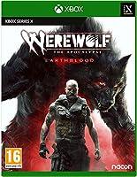 Werewolf: The Apocalypse - Earthblood (Xbox Series X) (輸入版)