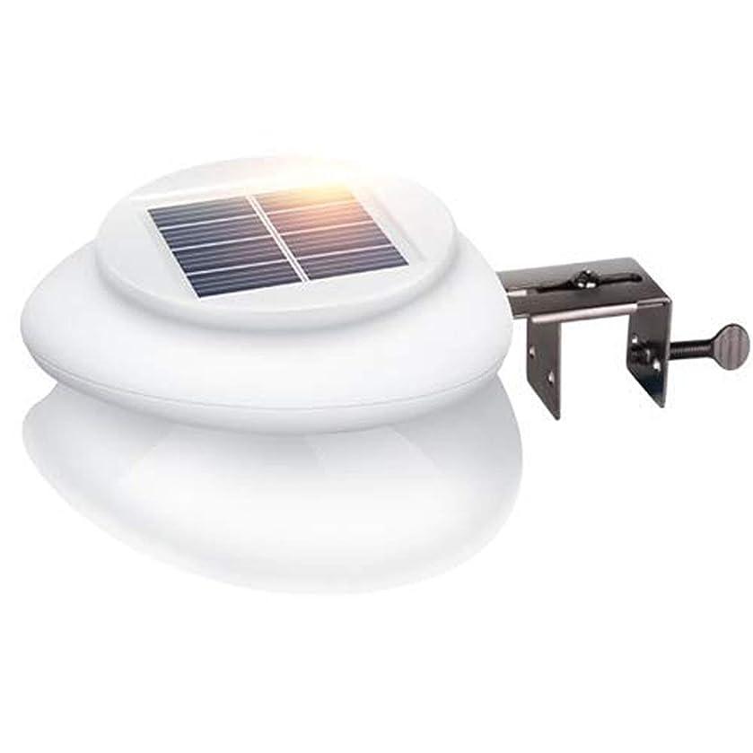 め言葉欠席天窓9LED ソーラーライト 太陽光発電センサーライト 屋外照明用高輝度 防水 防犯ライト玄関 や廊下 軒先 庭 駐車場などの場所でも大活躍 取付簡単 (1点セット, ホワイトシェル、冷白光)