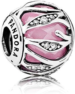 Pandora Women's Charm 925Silver White 791969PCZ