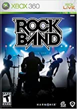 Best rock band 3 xbox 360 song list Reviews