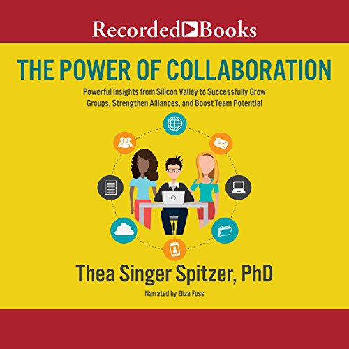 The Power of Collaboration cover art