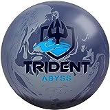 Motiv Trident Abyss Bowling Ball Gray, 15