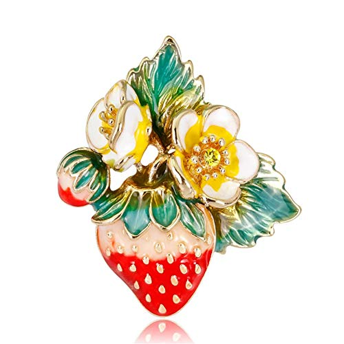 PPING Broche Pins Pins Badges Women Brooch Pin Scarf Brooches for Women Diamante Brooch Brooches for Women Vintage Large Safety Pins Ladies Brooch