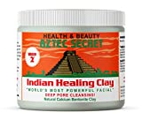 Healing Clays Review and Comparison