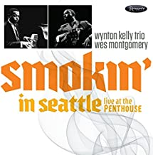 Smokin' In Seattle: Live At The Penthouse 1966