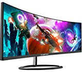 Sceptre Curved 30' 21:9 Gaming LED Monitor 2560x1080p UltraWide Ultra Slim HDMI DisplayPort Up to...