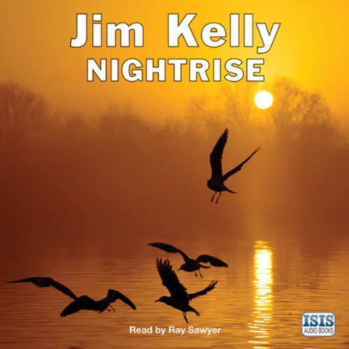 Nightrise cover art
