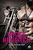 Hades Hangmen, T7 - La Loi du plus fort