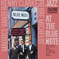 Jazz at the Blue Note by Maurice Vander (2011-11-01)