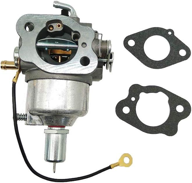 YICHEN NEW Carburetor & 2 gaskets for Kawasaki FH500V Engines 4 Stroke OE# 15003-7037 99996-6055,15003-7029,15003-7011: Automotive