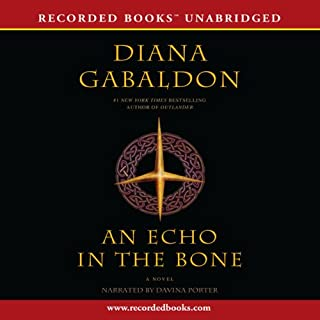 An Echo in the Bone: Outlander, Book 7