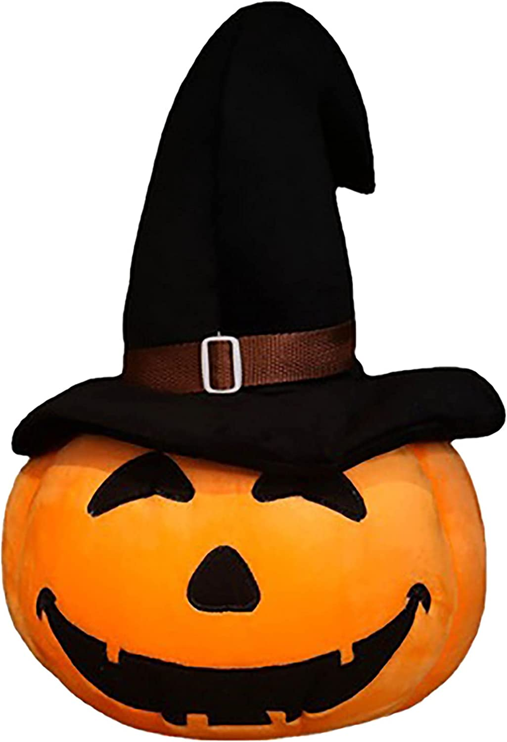 ZHANSANFM Halloween All items free shipping Couch Pillow K10 Pumpkin Plush Limited price Soft