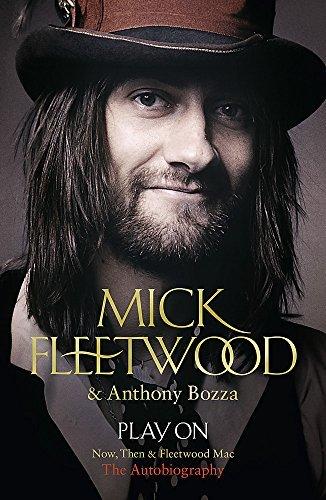 mike fleetwood - 8