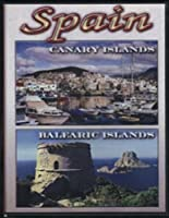 Spain - Canary Islands & Balearic Islands Part 1 [DVD]