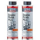 2 x Liqui Moly Engine Flush Plus 300ml