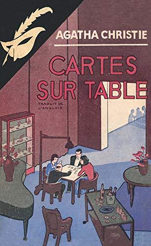 Cartes sur table (Romans d'aventures)