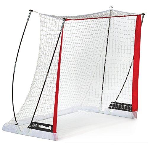 Set Schläger Lacrosse 2 Schläger mit Ball Franklin - Lacrosse