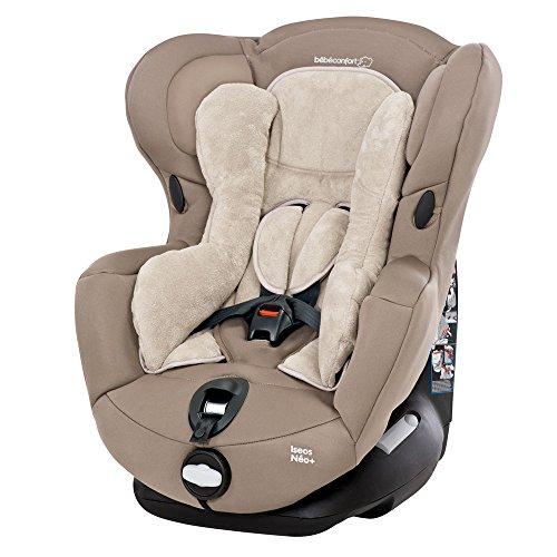 Bébé Confort Iseos NeoPlus Seggiolino Auto 0-18 kg, Gruppo 0 +/1 per Neonati e Bambini fino ai 4 Anni, Reclinabile e Facile da Installare,...