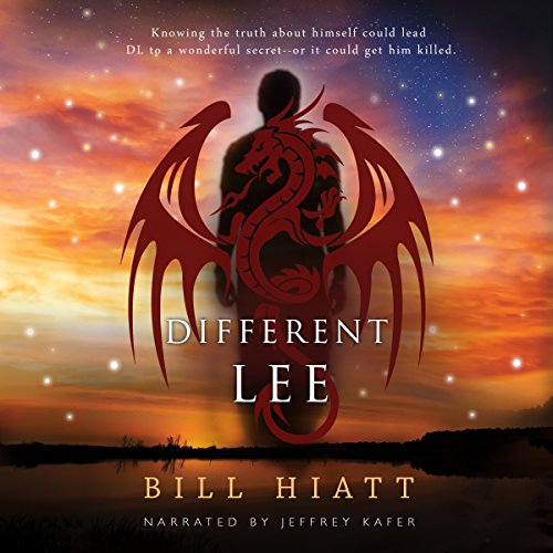 Different Lee cover art