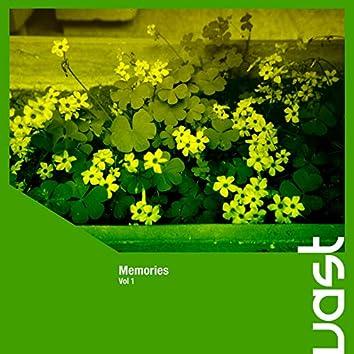 Memories, Vol. 1