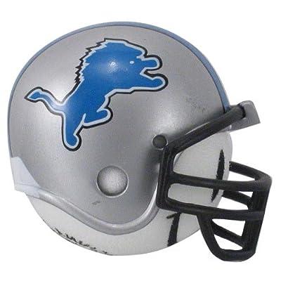 Detroit Lions Football Helmet Antenna Topper