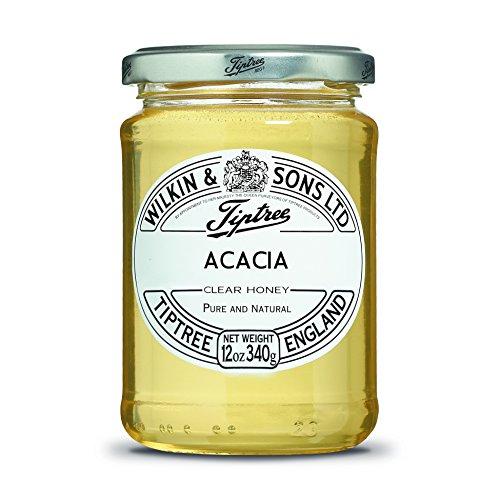 Tiptree Acacia Honing 340g