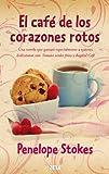 El café de los corazones rotos (B DE BOLSILLO)
