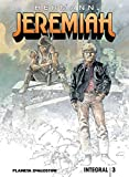 Jeremiah Integral nº 03 (BD - Autores Europeos)