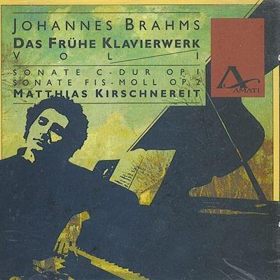 Das Frühe Klavierwerk Vol.1