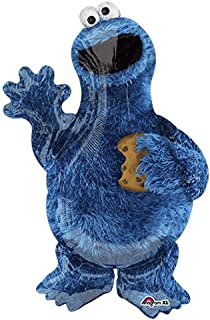 Sesame Street Cookie Monster 35