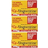 Unguentine Ointment Original 1 oz (Pack of 3)