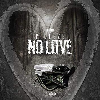 No Love (feat. Yung Jody)