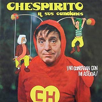 Chespirito y Sus Canciones