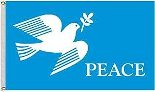 Best peace dove flag Reviews
